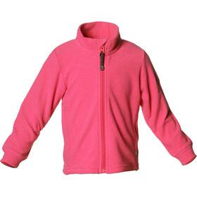 Isbjörn Kids Lynx Microfleece Jacket Frost Pink